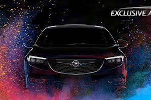 Premiére mundial: El nuevo Opel Insignia debuta en el Salón de Ginebra