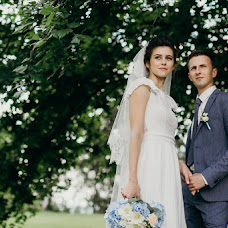 Wedding photographer Sergey Vereschagin (PatrikZ). Photo of 25.02.2018