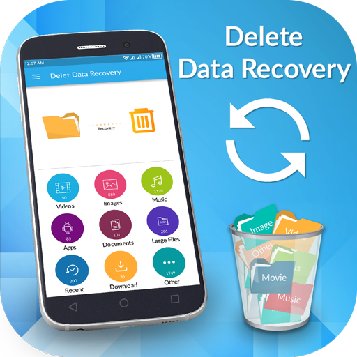 Recover Deleted All Files Photos And Contacts App Su