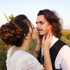 Fotograful de nuntă Sergey Tisso (Tisso). Fotografia din 31.08.2018