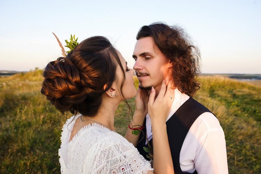 Wedding photographer Sergey Tisso (Tisso). Photo of 31.08.2018