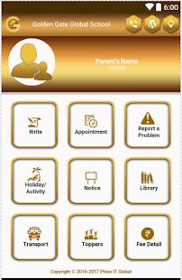 Download Golden Gate Global School for Windows Phone apk screenshot 5