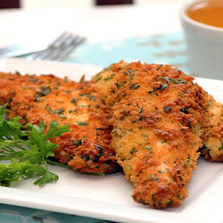 Spicy Dipping Sauce Chicken Recipes
