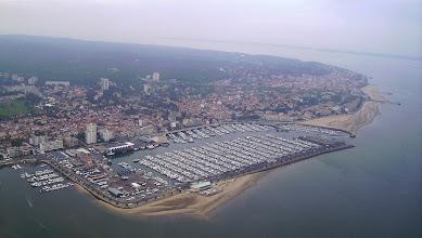 Photo: Arcachon: Le Port de plaisance