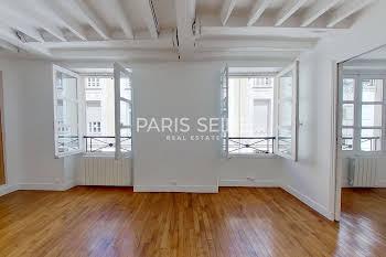Appartement 2 pièces 33,33 m2