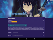 AnimeLab - Watch Anime Free Apps (apk) gratis te downloaden voor Android/PC/Windows screenshot