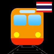 Thai Train Timetable
