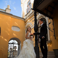 Wedding photographer Anastasiya Leonteva (ALeonteva). Photo of 01.11.2013