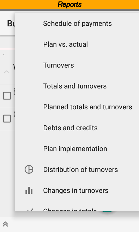 Budget Blitz - money tracking and planning- screenshot