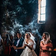 Wedding photographer Olya Papaskiri (SoulEmkha). Photo of 03.09.2017