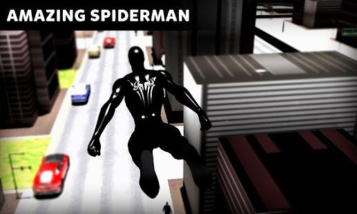 real superhrdina pavouka protiteroristické bitva - náhled