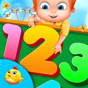 Preschool Learning Numbers for PC and MAC