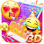 3D Emoji Theme - Lucky 20  file APK for Gaming PC/PS3/PS4 Smart TV