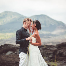 Wedding photographer Kirill Kuznecov (KKuznetsovBali). Photo of 19.03.2017