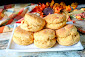 YAM BISCUITS Recipe