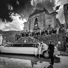 Wedding photographer Andrea Viviani (viviani). Photo of 06.09.2016