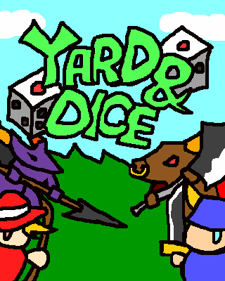 Yard & Dice- screenshot