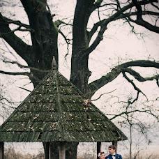 Wedding photographer Aleksandr Fedorchuk (Leoczar). Photo of 01.12.2015