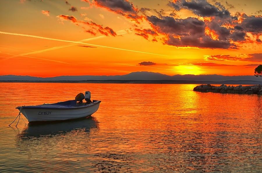 by Kristijan Pernar - Landscapes Sunsets & Sunrises (  )