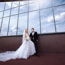 Wedding photographer Karina Gyulkhadzhan (gyulkhadzhan). Photo of 01.11.2018