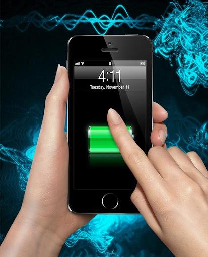 太陽能電池充電器惡作劇|玩娛樂App免費|玩APPs
