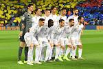 Opvallend: Real Madrid speelt alvast een oefenwedstrijd tegen... Real Madrid