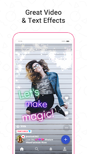 Funimate: Video Editor & Music Clip Star Effects 1