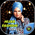 Hijab Fashion Dresses Style icon