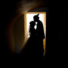Wedding photographer Alexandra und Martin Höllinger (alexandraundmar). Photo of 16.10.2016