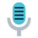 Hi-Q MP3 Voice Recorder (Pro) icon