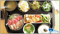 櫻日式平價小吃