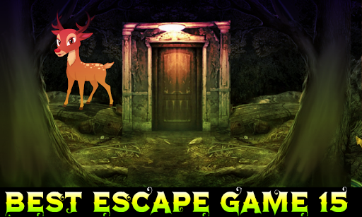 Best Escape Game 15