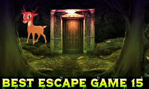 Best Escape Game 15 - náhled