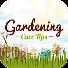Gardening Care icon