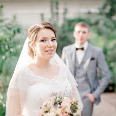 Wedding photographer Maksim Sokolov (Letyi). Photo of 12.02.2019