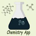 Pocket chemistry - chemistry notes icon