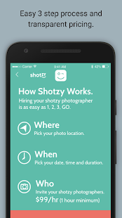 Shotzy- screenshot thumbnail