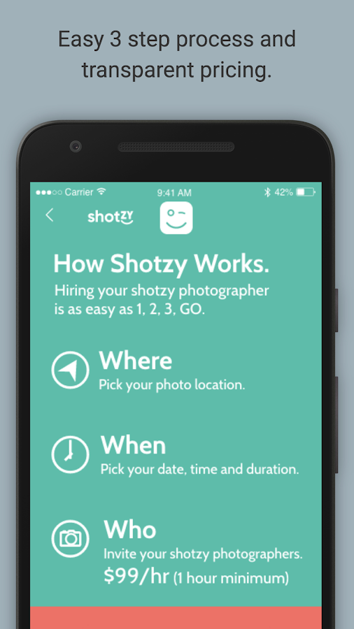 Shotzy- screenshot