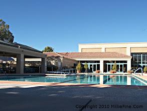 Photo: Pool - Desert Vista Center
