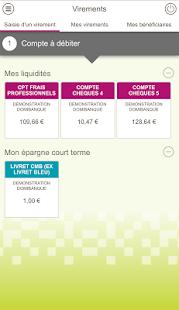 Crédit Mutuel de Bretagne - náhled