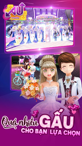 Au Mobile: Audition Chính Hiệu screenshot 11