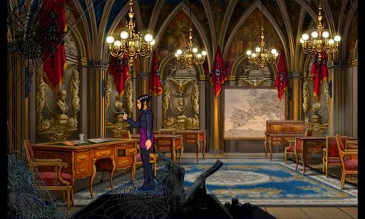Broken Sword: Director's Cut  screenshots 4