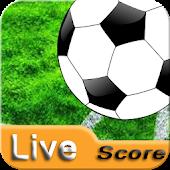 Live Scores Football