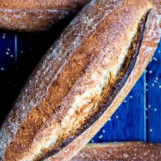 Durum Sesame Bread