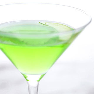 Martini Sour Recipes