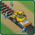 Construct Railway: Train Games icon