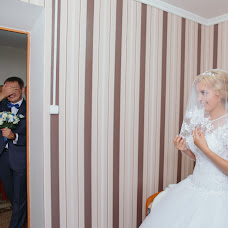 Wedding photographer Yulya Zakirova (Zira). Photo of 16.10.2015