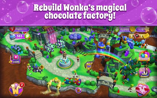 Wonka's World of Candy u2013 Match 3 1.34.2125 screenshots 6