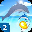 Dolphin kill Show emulator icon