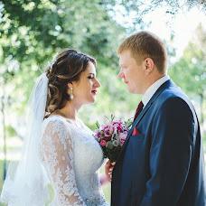 Wedding photographer Kseniya Bolkonskaya (bolkonskaya01). Photo of 07.09.2016